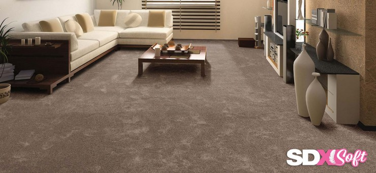 New Soft Strong Carpets From Belgotex New Launches